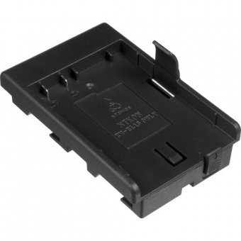 Atomos D800 Batterie Adapter