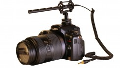 Que Audio DSLR Lite