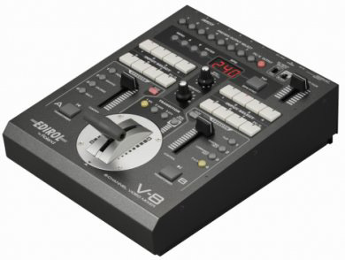 V-8 Video Mixer/Effects
