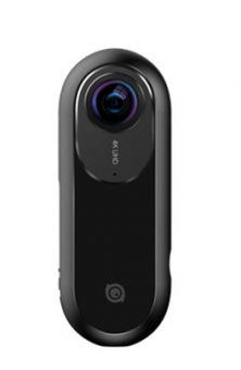 INSTA360 ONE 4K-360°-Kmera(für iPhone/iPad
