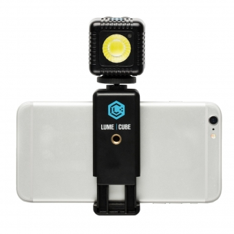 Lume Cube Lighting-Kit für`S Smartphone