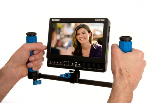 redrockmicro - Monitor Double Grip Kit