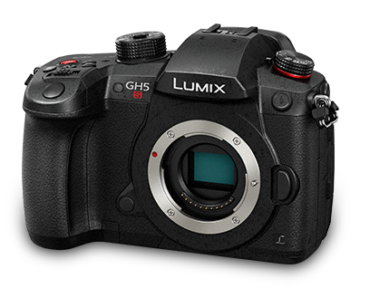 Panasonic LUMIX DC-GH5S (body)