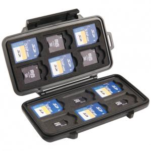 Peli Memory Card Case 0915
