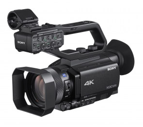 Sony PXW-Z90 400,- € Cash-Back-Aktion bis 31.7.2019