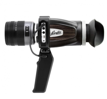 redrockmicro - Retroflex for Blackmagic Pocket Camera