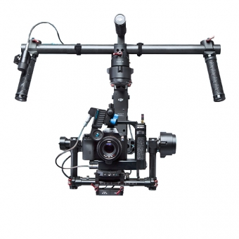 DJI Ronin - ultraCage Scout HX - Fingerwheel Bundle